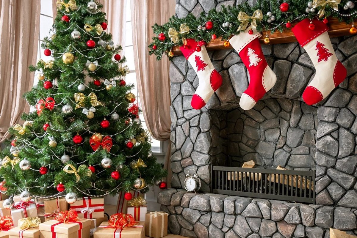Decorating During Holidays Questions & Their Answers