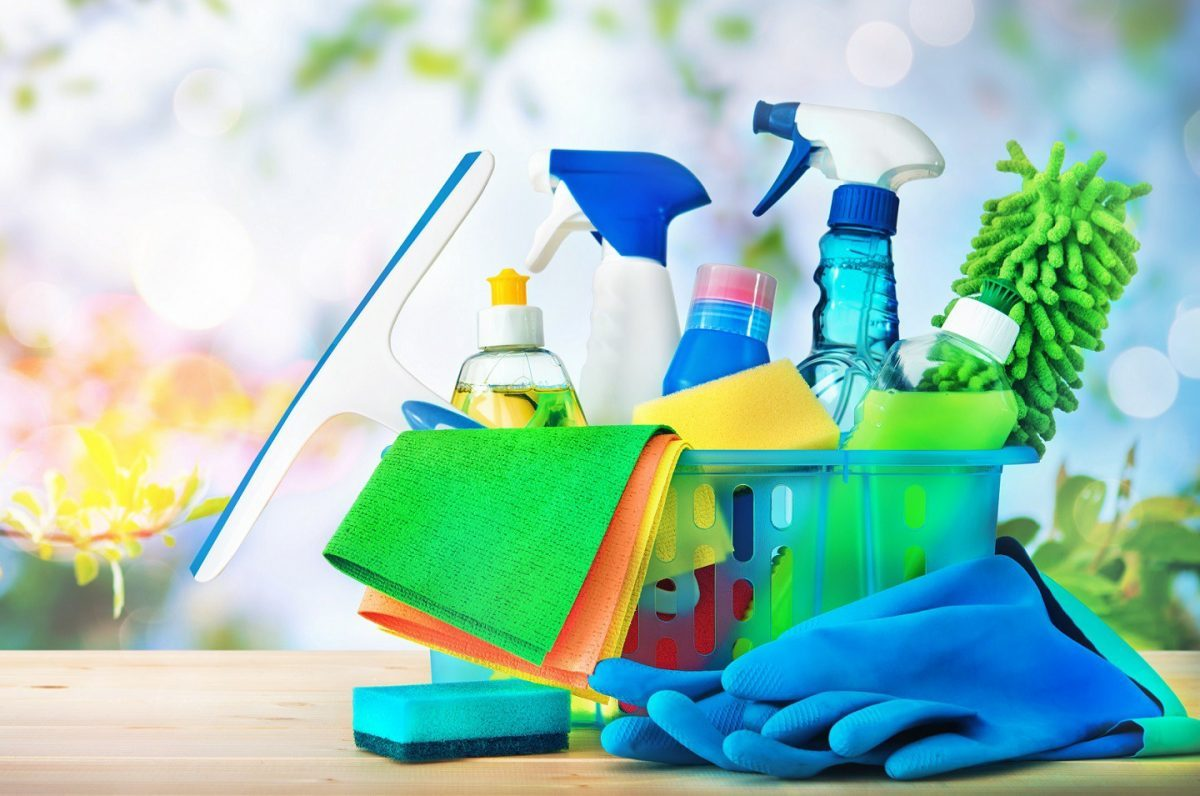 3 Eco Tips for Choosing Cleaning Products for Your Home