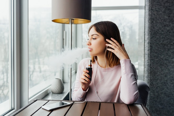Tips on Reducing the Impact of Indoor Vaping and Smoking for a Healthy Home Environment